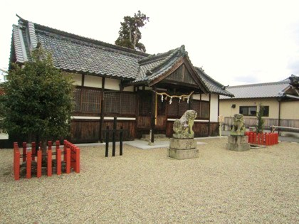 iruka-shrine