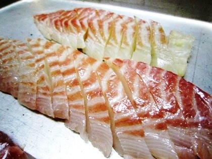 魚の由来 魚の語源 酒菜